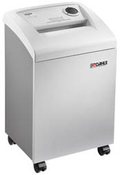 Dahle CleanTEC 41214 Small Office Shredder
